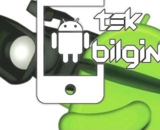 Android Cihazlarda Video Editörü Kullanımı