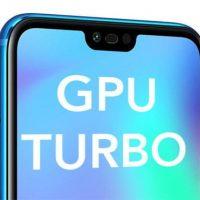Honor GPU Turbo ile Telefonları Uçuracak