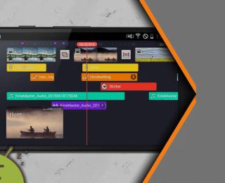 KineMaster Video Editör Uygulaması Nasıl Kullanılır ?
