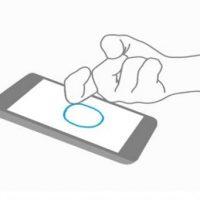 Huawei Telefonlarda Parmak Eklemi ile Ekran Görüntüsü Alma