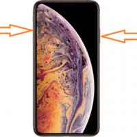 iPhone XS / XS Max / XR Ekran Görüntüsü Alma
