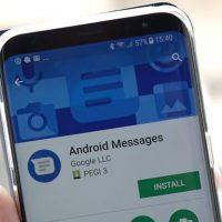 Android Mesajlar'a Spam Koruma Özelliği Geldi