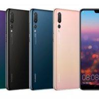 Huawei P20 Pro (CLT-L09) – Özellikleri