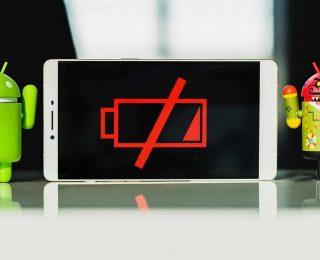 Cep Telefonunuzun Pil Ömrünü Arttırın