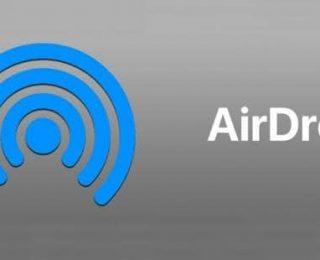 AirDrop İle Nasıl Paylaşım Yapılır?