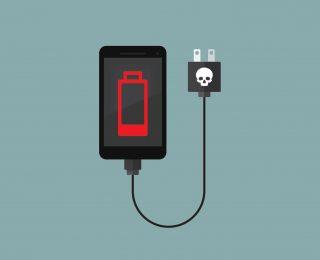Telefon Neden Yavaş Şarj Oluyor? Nasıl Hızlı Şarj Edilir?