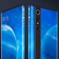 Xiaomi Mi Mix Alpha Format Atma Sıfırlama Reset