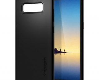 Samsung Galaxy Note 8 Kılıf  Deneyimi
