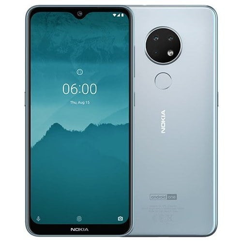 Nokia 6.2 Format Atma Sıfırlama Reset 2