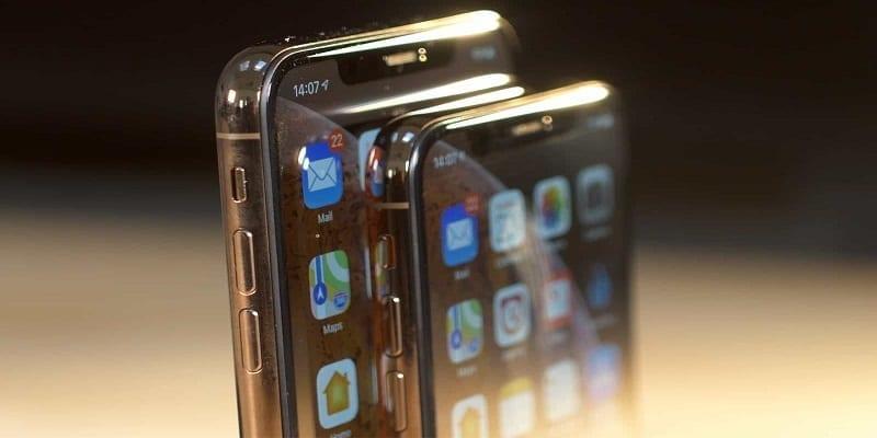 iPhone XS ve iPhone XRde Donma Sorunu Nasıl Çözülür - iPhone XS ve iPhone XR'de Donma Sorunu Nasıl Çözülür?