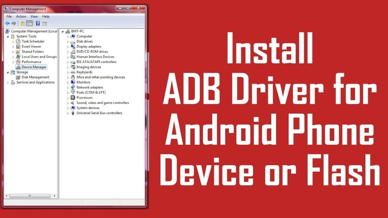 Android ADB Driver 1