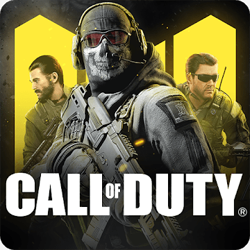 Call of Duty ®: Mobile | ANDROİD 3