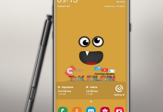Android Cihazımda Kullandığım Uygulamalar   Cihaz Varsayılan Uygulamalar
