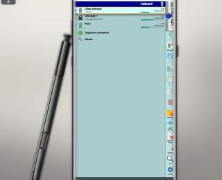 Android Cihazımda Kullandığım Uygulamalar   Dosya Yöneticisi Uygulaması  – X Plore