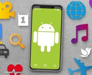Android'de Uygulamalar SD Karta Nasıl Taşınır ?