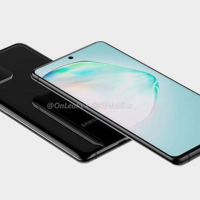 Samsung Galaxy S10 Lite ve Galaxy Note10 Lite Duyuruldu! İşte Özellikleri