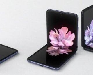 Samsung Galaxy Z Flip Format Atma Sıfırlama Yöntemi