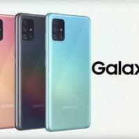 Samsung Galaxy A51 Format Atma Sıfırlama Yöntemi