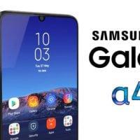 Samsung Galaxy A41 Format Atma ve Sıfırlama Yöntemi