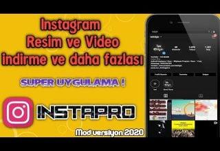 InstaPRO ile instagram süper özellikler sizlere sunuluyor – Premium instagram Kullanın   ANDROİD