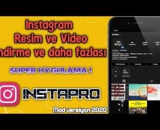 InstaPRO ile instagram süper özellikler sizlere sunuluyor – Premium instagram Kullanın | ANDROİD