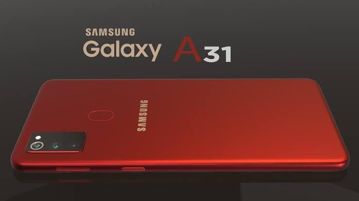 Samsung Galaxy M31 Format Atma Sıfırlama Yöntemi 9