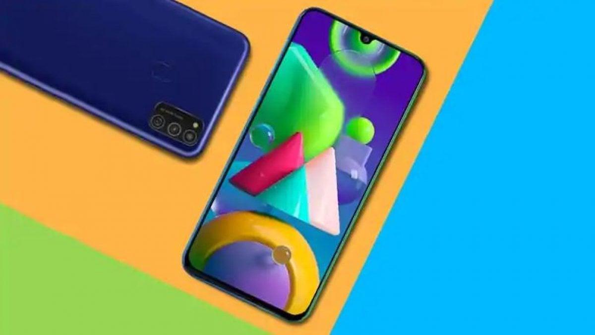 Samsung Galaxy M21 Format Atma Sıfırlama Yöntemi 6
