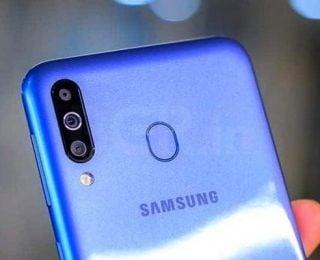 Samsung Galaxy A41 ve A31'in Kamera ve Batarya Özellikleri