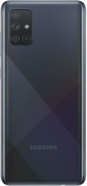 Samsung Galaxy A71 - Teknik Özellikleri 19