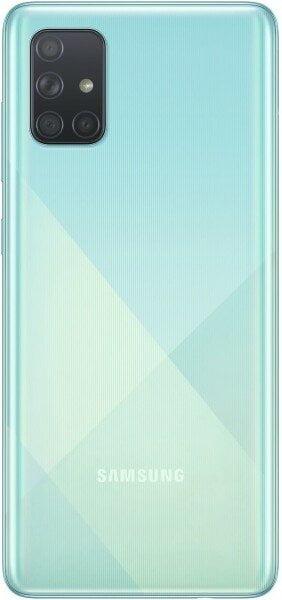 Samsung Galaxy A71 - Teknik Özellikleri 18