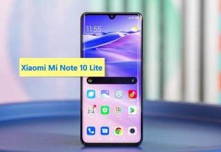 NBTC Sertifikalı, Xiaomi Mi Note 10 Lite Yakında Piyasada Olacak