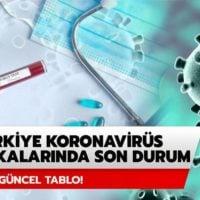 Türkiye'deki Güncel Durum – 07 Nisan 2020