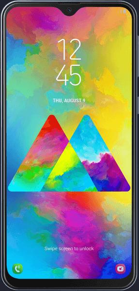 Samsung Galaxy M20 Format Atma Sıfırlama Yöntemi 20