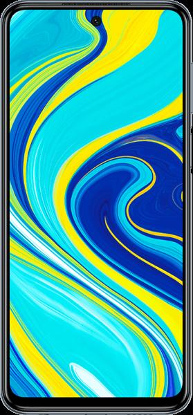Xiaomi Redmi Note 9S (128 GB) – Teknik Özellikleri 22