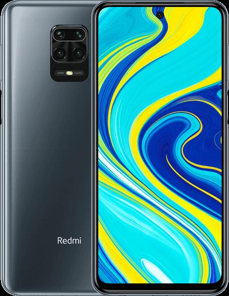 Xiaomi Redmi Note 9S (128 GB) – Teknik Özellikleri 19