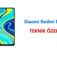 Xiaomi Redmi Note 9S (128 GB) – Teknik Özellikleri