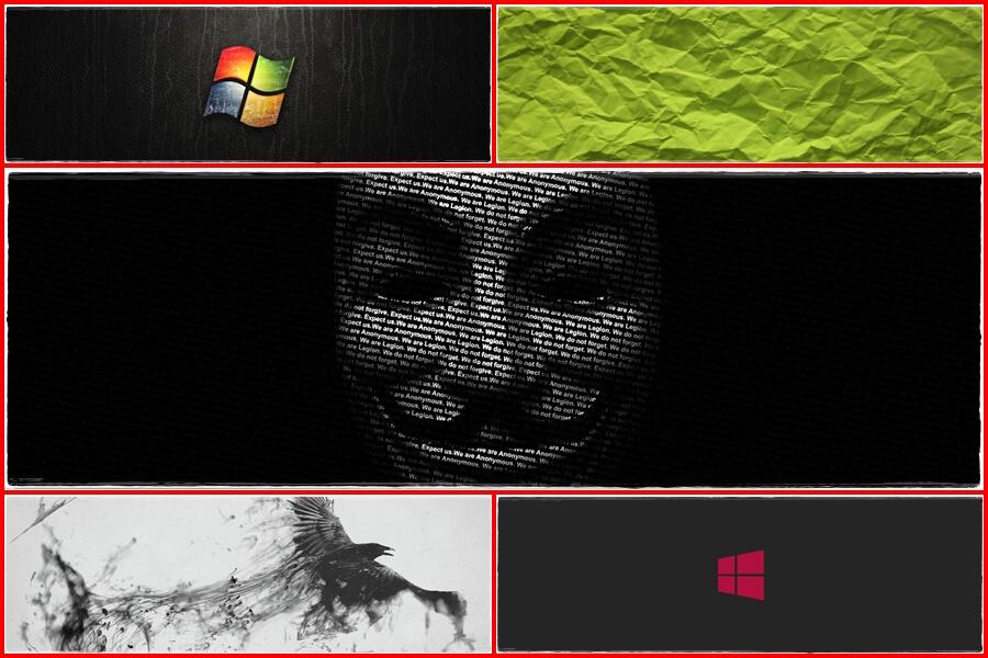 HD PC Duvar Kağıtları – Galeri – 1