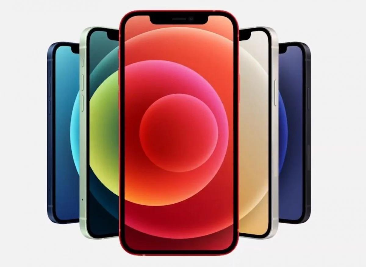 Apple iPhone 12 ve iPhone 12 Mini Duyuruldu