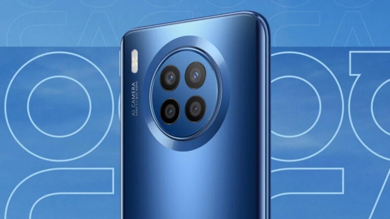 Huawei Nova 8i Resmi Olarak Duyuruldu